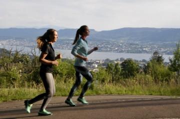 Green Marathon Zürich