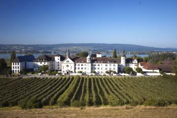 Kloster Hegne mit Referat Bildung