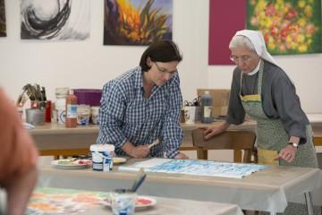 Angebote vom Referat Bildung des Kloster Hegne