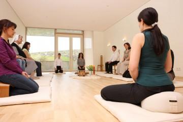 Meditation und mehr