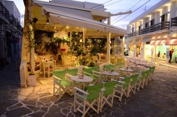 Griechische Spezialitäten kennenlernen
