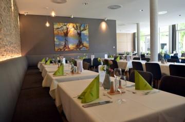Restaurant im Hotel St. Elisabeth
