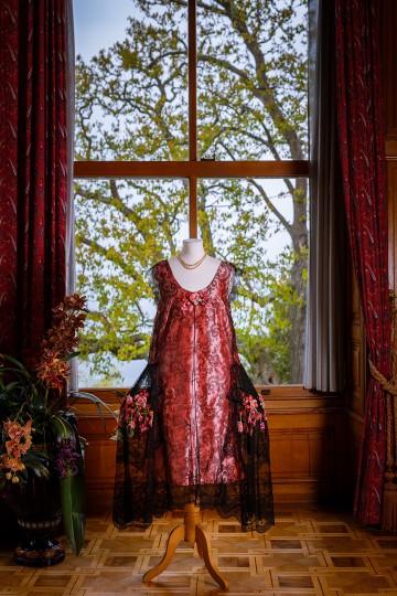 Mode und Gärten im Napoleonschloss