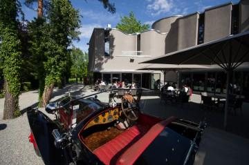 MAC Museum Art&Cars