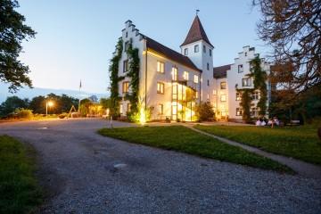 Lange Nacht auf Schloss Wartegg