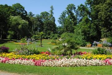 Stadtgarten Stockach