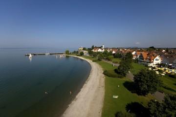 Uferpromenade Langenargen