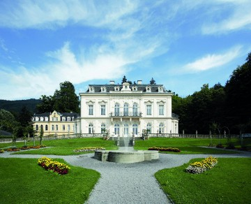 Villa Raczynski in Bregenz