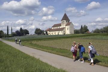 7 - Geniessen auf der Insel Reichenau