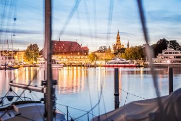 Konstanzer Stadtansichten