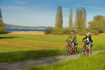 Gartentour per Pedal