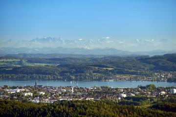 Das Land präsentiert sich in Radolfzell