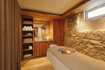 Wellnessbereich im Hotel Gasthaus Hirschen