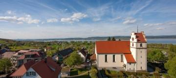 Facettenreichtum am Bodensee