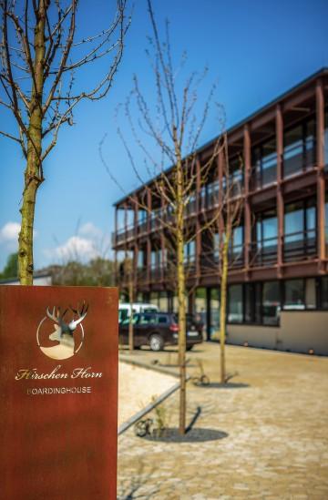 Neus Boardinghouse des Hotel Gasthaus Hirschen