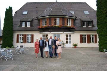 Hoteliersfamilie Maier-Fennel hat Zuschlag für neues Hotelprojekt erhalten