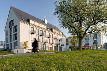 Drei-Sterne-Komfort im Hotel St. Elisabeth am Bodensee