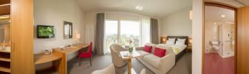 Zimmer im Hotel St. Elisabeth