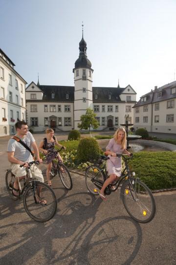 Kraft schöpfen mit Kreativzeit und Radtour am Bodensee