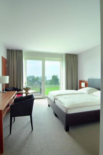 Moderne Wohlfühlzimmer im Hotel St. Elisabeth