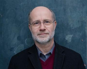 Physik-Professor Harald Lesch