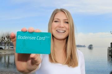 Kombi-Angebot für Frühjahr und Herbst am Bodensee