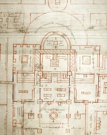 Codex Sangallensis: ein historisches Dokument