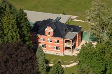 Exklusiv Tagen im Schloss Marbach