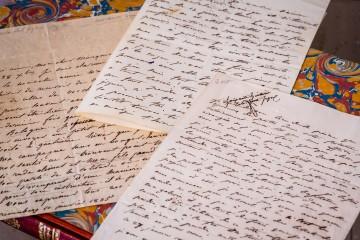 Botschaften aus Hortenses Feder