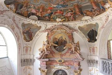Neues Schloss Kisslegg