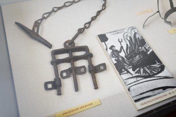 Hexenwahn und Folter