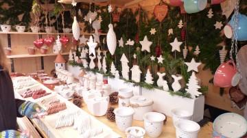 Weihnachtsflair in Radolfzell