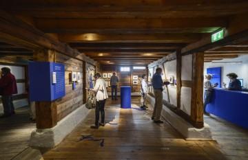Ausstellung im Hesse Museum Gaienhofen