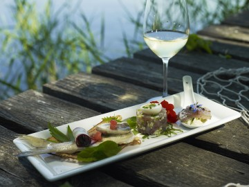Fischwochen am Bodensee