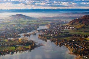 Insel- und Vulkanhopping am Bodensee