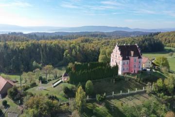 Schloss Freudental in Allensbach