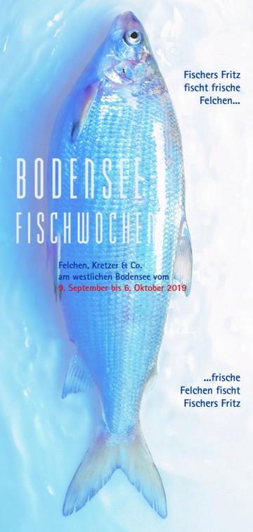 Die Bodensee-Fischwochen