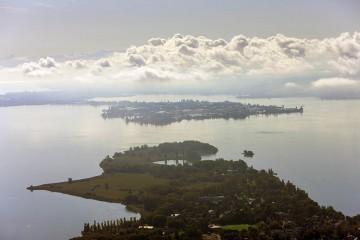 Den westlichen Bodensee mit allen Sinnen entdecken
