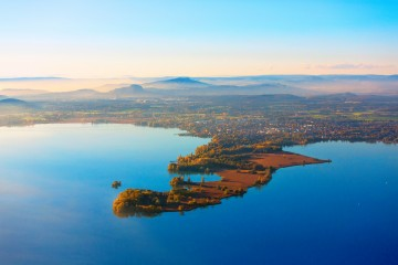 Traumlandschaft Westlicher Bodensee