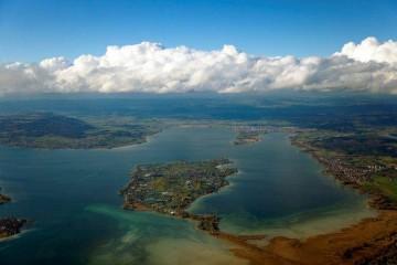 Reich der Inseln und Vulkane