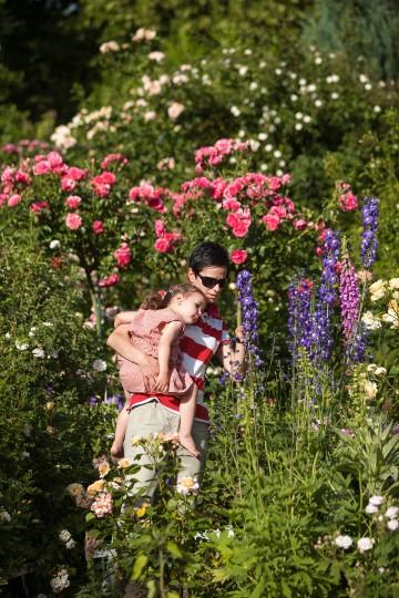 Das Grenzenlose GartenRendezvous