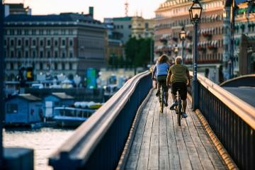 Sommerreise nach Schweden