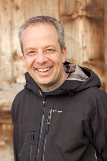 Rafael Enzler von gutundgut