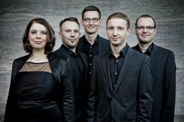 Das Calmus Ensemble