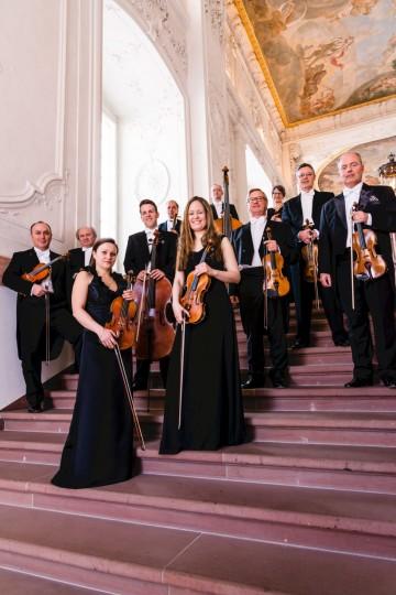 Das Kurpfälzische Kammerorchester Mannheim