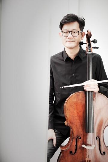 Solist ist Meistercellist Wen-Sinn Yang