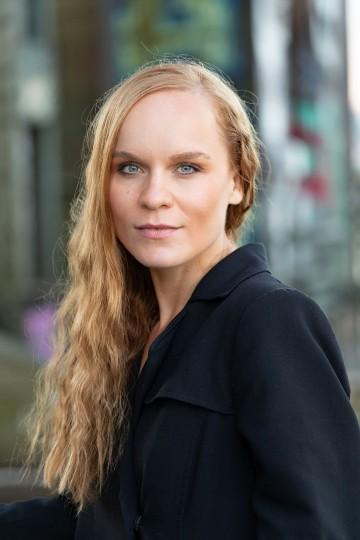 Die Choreographie von «Die Schweizermacher» übernimmt Robina Steyer