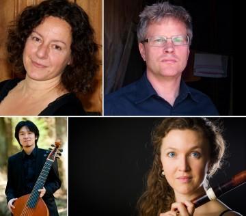 Das Alte-Musik-Ensemble der Philharmonie Konstanz