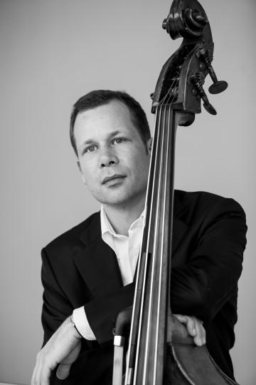 Hanno Fellermann, Kontrabass