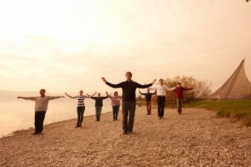 Sanfte Bewegungen für Körper und Seele